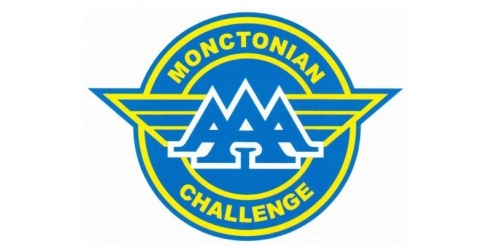 MONCTON HAWKS CAPTURE MONCTONIAN MAJOR BANTAM CROWN