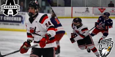 Schmitt & Canning Crack Major Junior Rosters