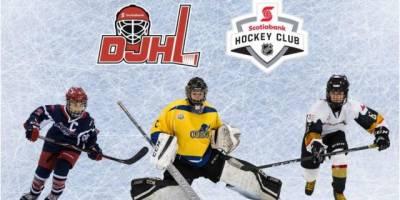 DJ Pooled Hockey Launches!