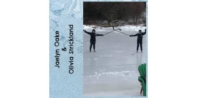 Jaelyn Oake & Olivia Strickland